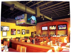 Live TV broadcasts, systems TV, multi-sizes television rentals and TV wall and ceiling installation